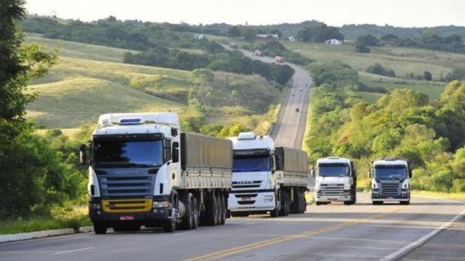 Em meio a divergências, governo vai esperar decisão do STF sobre fretes
