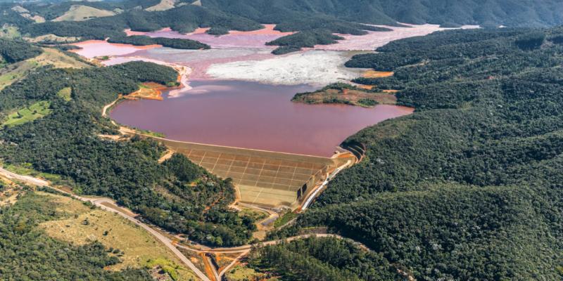 Vale informa sobre alteamento da barragem do Itabiruçu nesta quinta-feira