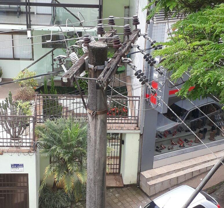 Rua São José será interditada nesta quinta-feira