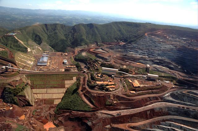 Ações de Itabira contra a Vale ultrapassam R$ 10 bilhões