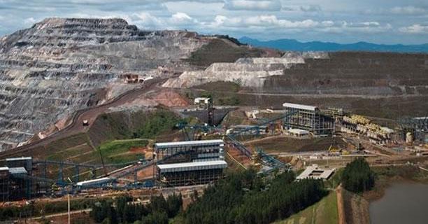Ronaldo promete 'discussão firme' com a Vale sobre fim da mineração em Itabira
