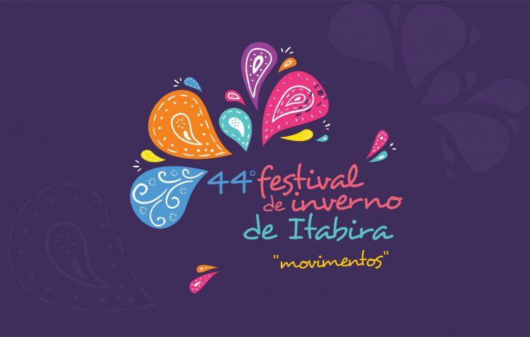 Festival de Inverno de Itabira: troca de ingressos começa nesta quarta-feira