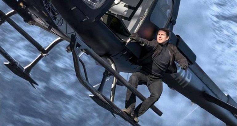 """Tom Cruise de volta às telonas: """"Missão Impossível: Efeito Fallout"""" chega ao Espaço Cinemax"""