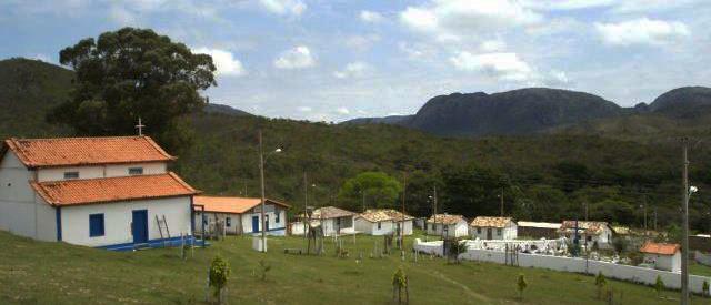 Jubileu de São Miguel e Almas repovoa lugarejo de uma moradora só em CMD