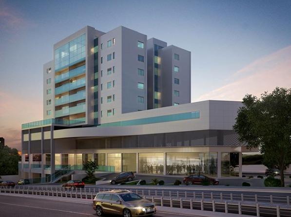 """""""Job Mall e Residencial pode ser referência para renovação arquitetônica de Itabira"""", diz arquiteto"""