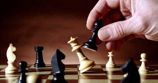 Campeonato de Xadrez será realizado em João Monlevade
