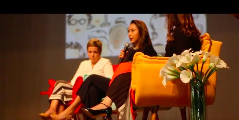 Imagem: Empoderamento – Elas por Itabira: evento encoraja mulheres a 'tomarem as rédeas' da própria vida