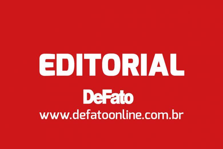 Itabira mais uma vez salva o balanço da Vale – Editorial DeFato Online