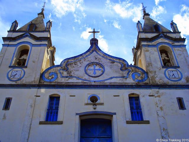 Visitar as igrejas do Circuito do Ouro é um deleite completo para corpo e alma