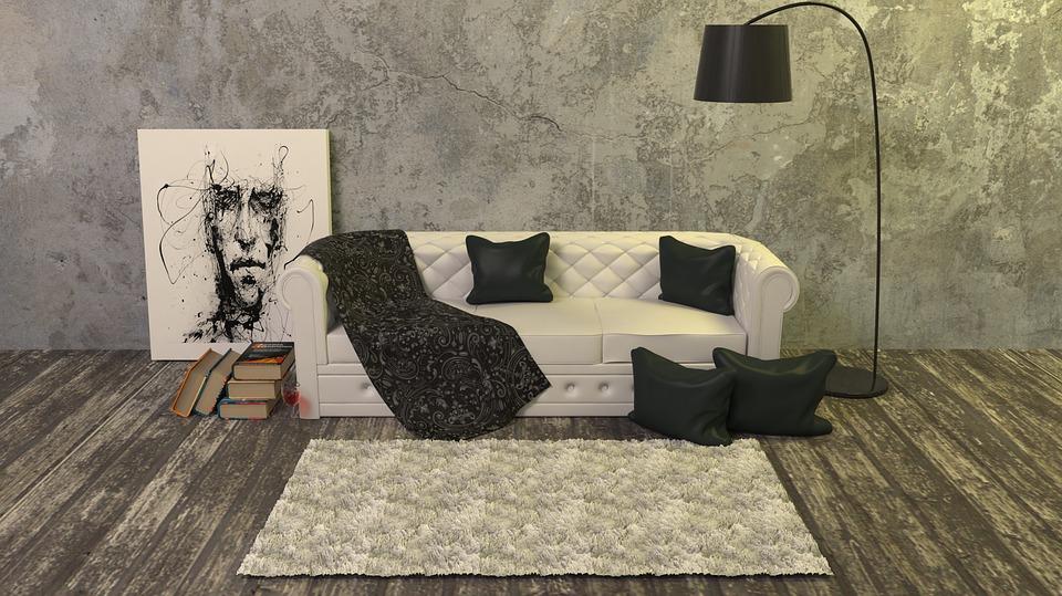 Pinterest é grande fonte de inspiração para o design de interiores