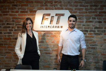 FIT Intercâmbio chega a Itabira para planejar a sua melhor experiência pelo mundo