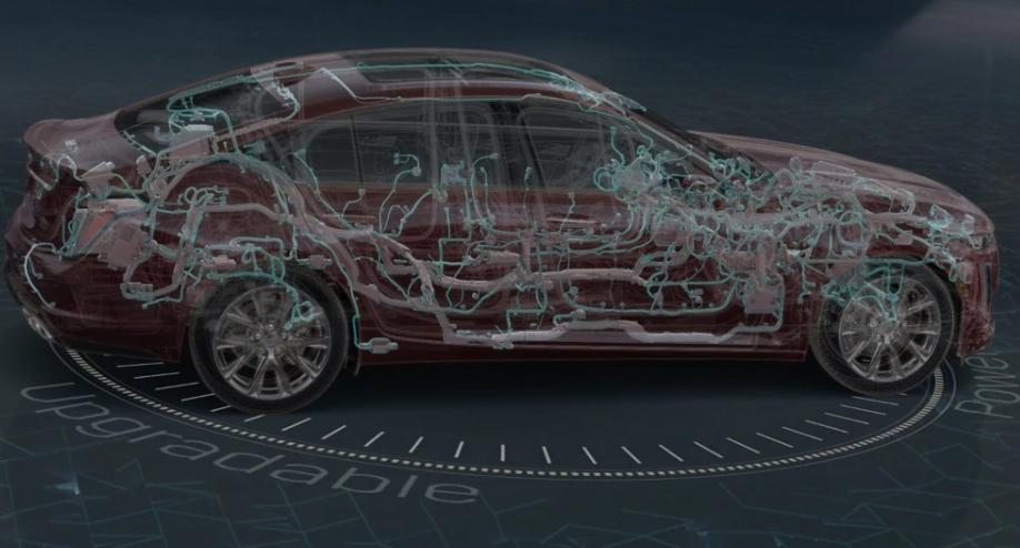 GM anuncia a chegada do carro do futuro com nova arquitetura eletrônica veicular