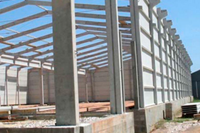 Rejeitos de minério de ferro podem beneficiar a construção civil