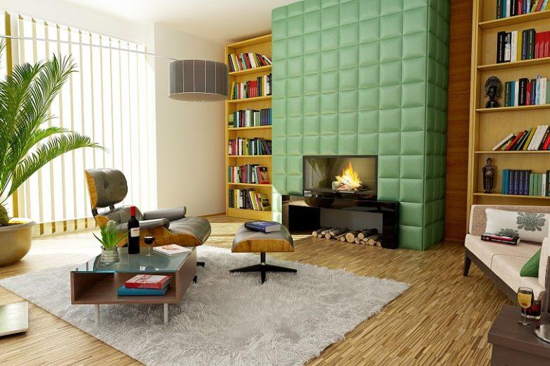 Texturas e elementos naturais contribuem para valorizar a decoração de ambientes