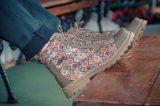 Feitos de PET e até erva de chimarrão, sapatos veganos são tendência entre as novas gerações