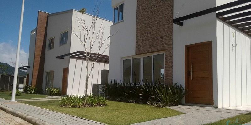 Pensando em morar em um condomínio fechado de casas? Conheça as principais vantagens