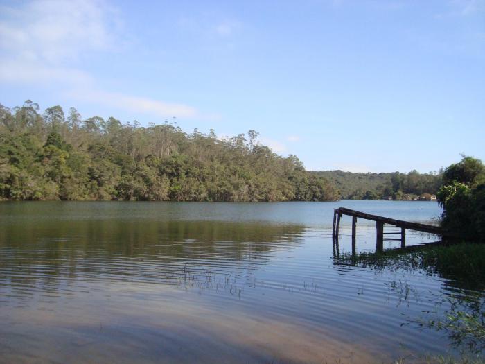 Corpos de jovens desaparecidos são localizados na Lagoa do Peti