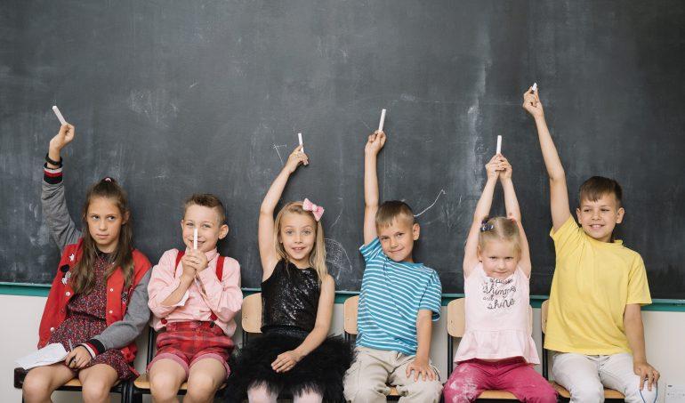 Espaço E Aprendizagem A Estrutura Da Escola Interfere Na