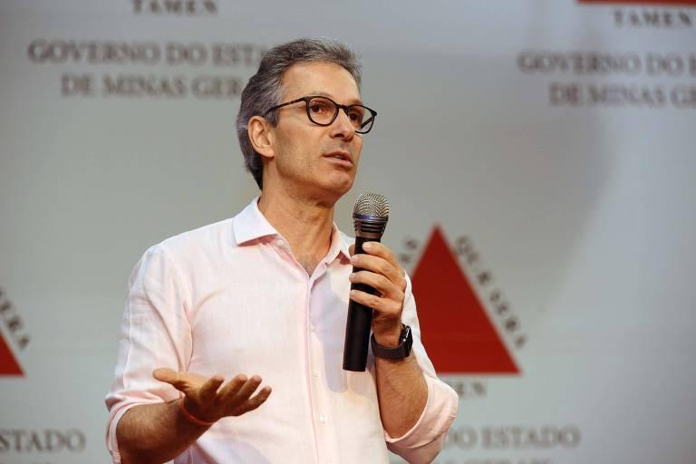Romeu Zema visita Barão de Cocais nesta quarta-feira