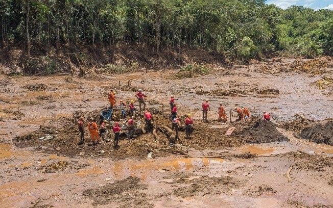CPI vai até Brumadinho para ouvir atingidos pelo rompimento da barragem da Vale