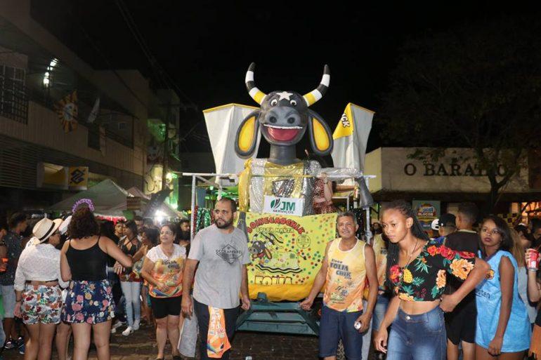 Giro pelo Carnaval: Melhores momentos do Carnaval de Santa Bárbara