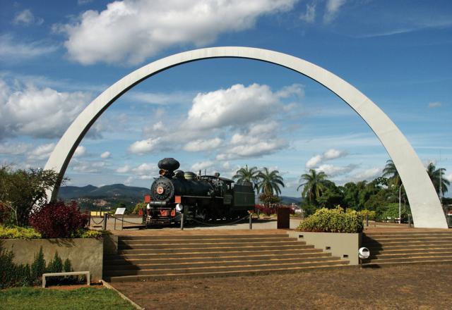 Prefeitura estuda transformar Praça do Areão em museu