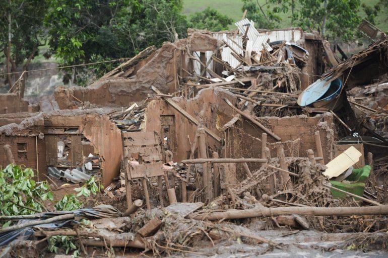 Após tragédia em Mariana, apenas um projeto de lei foi aprovado