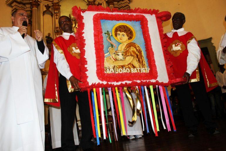 Barão celebra mais um Jubileu em honra ao seu padroeiro. Veja fotos!