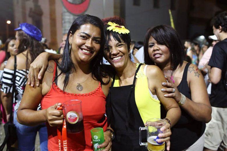 Festa em Caeté tem Pop Samba nesta segunda