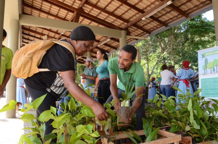 São Gonçalo do Rio Abaixo destaca o cultivo sustentável na Semana do Meio Ambiente