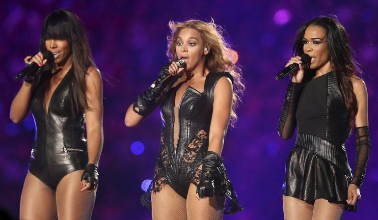 Beyoncé negocia retorno de Destiny's Child com turnê para 2020