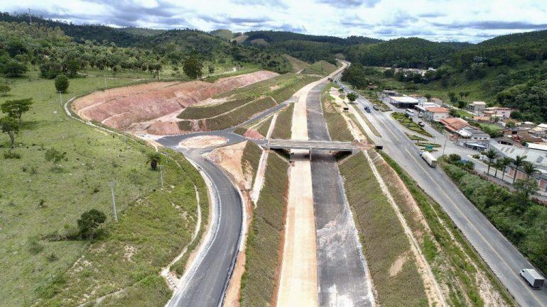 Vereadores de Itabira e cidades vizinhas discutirão com o Dnit sobre obras paradas na BR-381