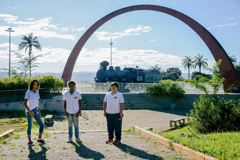 Concurso de fotografia em Gincana Escolar chega ao final – Conheça a escola vencedora