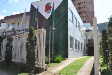 Projetos dos ambulantes, cidade limpa e denominação de rua na pauta da Câmara de Monlevade