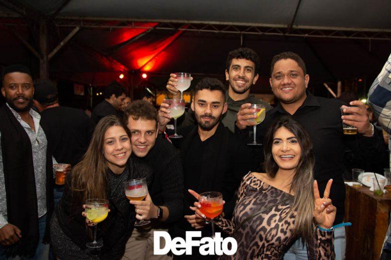 DeFato Fest – Gusttavo Lima I