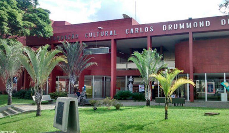 Biblioteca Pública Municipal será fechada em junho para substituição do piso