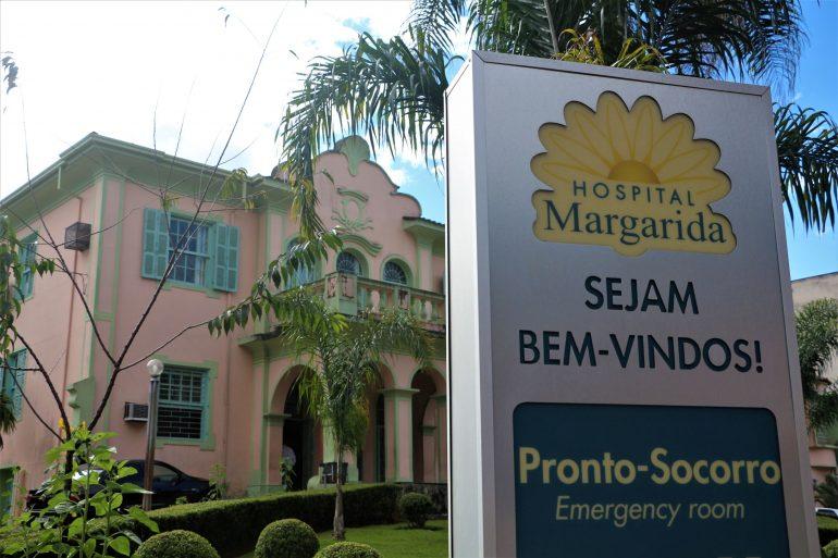 Entrada de médico em corpo clínico do Hospital Margarida vira processo judicial