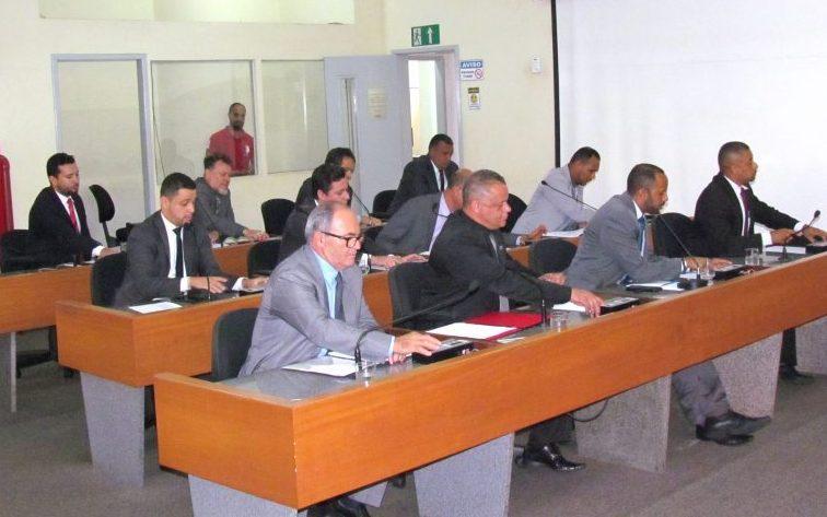 Câmara aprova projeto que concede reajuste aos servidores municipais de Itabira