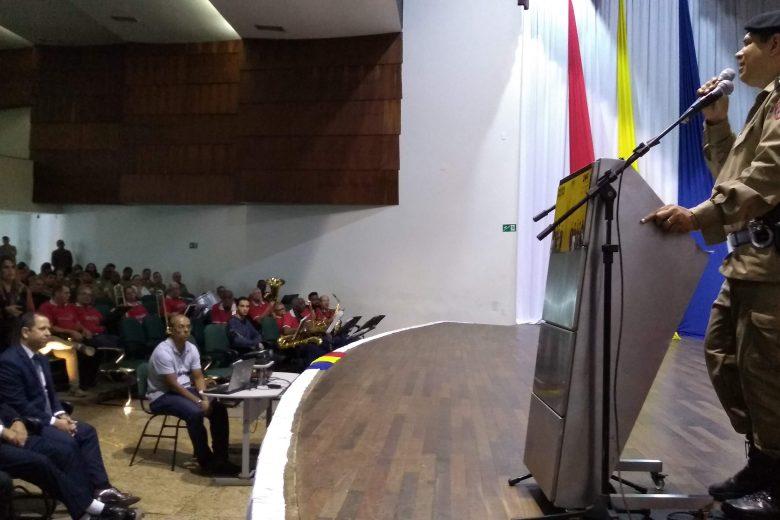 PM relata redução de crimes em João Monlevade