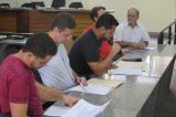 Câmara segura projeto que autoriza Prefeitura a pegar empréstimo de R$ 5,9 milhões para anel hidráulico