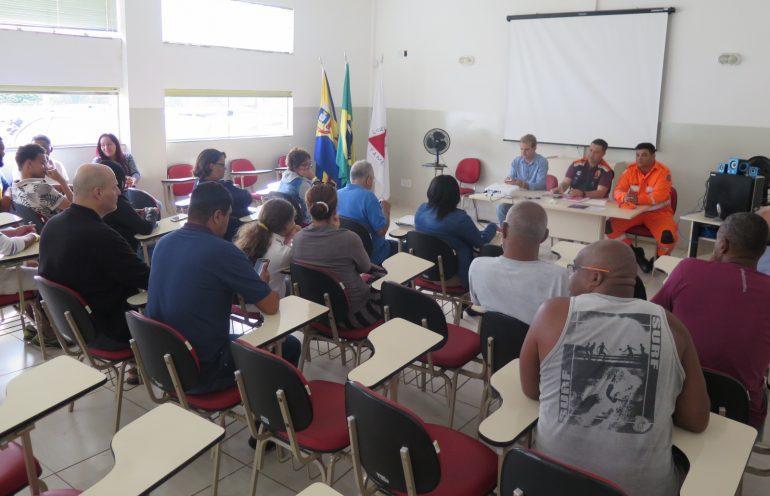 Ruptura de talude é certa, mas rompimento de barragem ainda é incógnita, diz Vale sobre Barão de Cocais