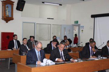 Queda na Cfem motiva reunião extra entre Legislativo e Executivo de Itabira