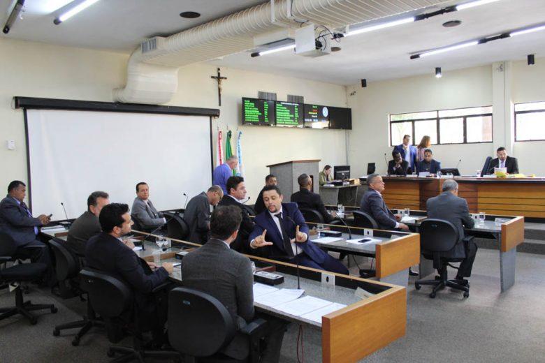 Câmara de Itabira autoriza município a aderir ao projeto ONU Mulheres