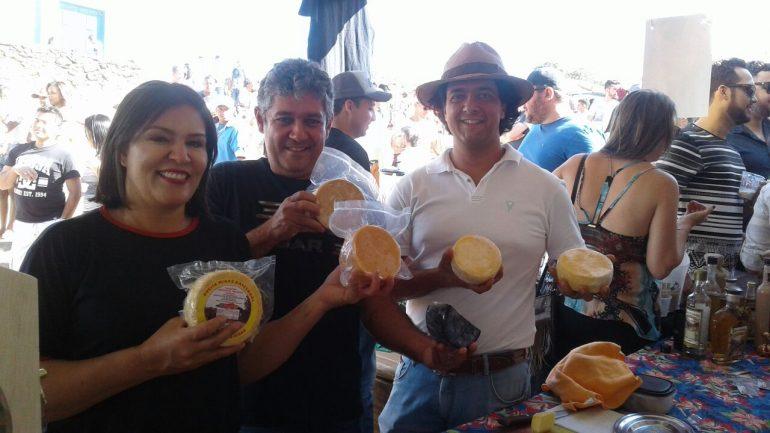 Projeto em Conceição do Mato Dentro fortalece cadeia produtiva de queijo Minas artesanal