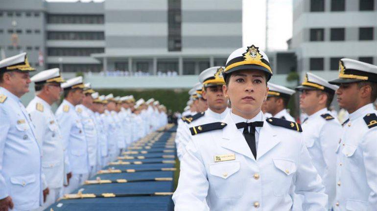 Concurso da Marinha abre 90 vagas para diferentes áreas de formação