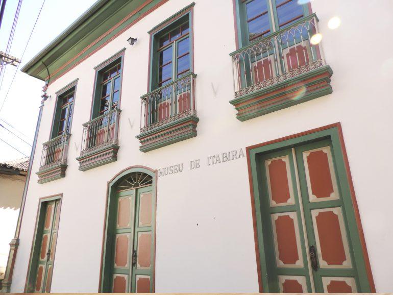 Reabertura do Museu e apresentações musicais movimentam últimos dias da Semana do Turismo e da Música de Itabira