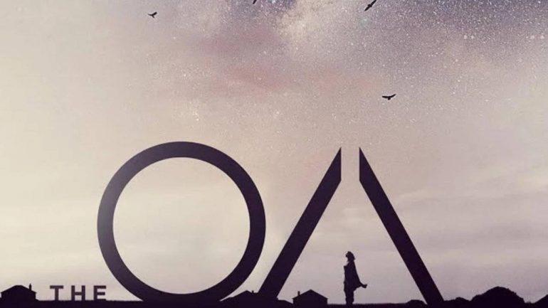 Netflix cancela The OA depois de duas temporadas