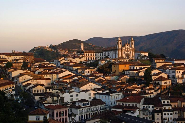 Prefeitura de Ouro Preto concede desconto em IPTU em troca de ações ambientais