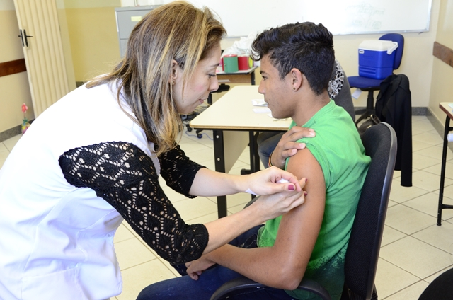 São Gonçalo atinge meta de vacinação contra gripe com mais de 3 mil vacinados