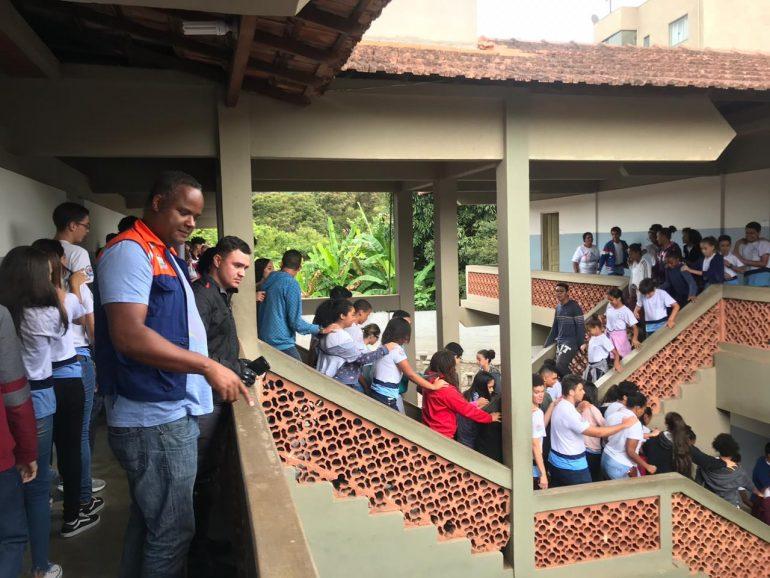 São Gonçalo se prepara para simulado de evacuação de moradores nesta quarta
